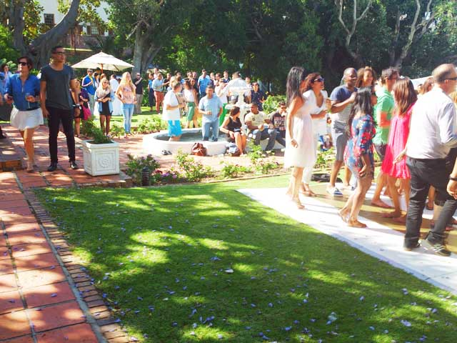 Event Venues in Cape Town Welgemeend