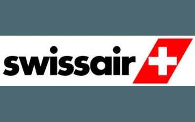 Swissair training at Welgemeend