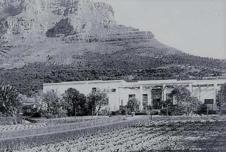 Historic image of Welgemeend