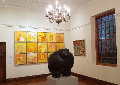 Art at Welgemeend