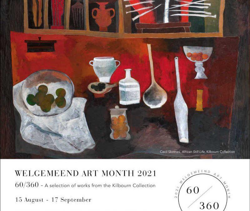 Welgemeend Art Month 2021